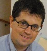 Tim Burland