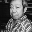 Ted Y. Furumoto. Author of Vancouver Asahi